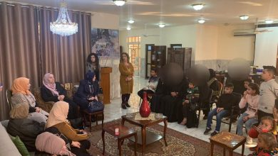 Photo of رعاية منظمة المرأة والمستقبل العراقية للأيتام لبناء جيل واعي