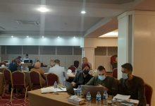Photo of منظمة المرأة والمستقبل العراقية تشارك في ورشة تدريب اليات المتابعة والتقييم
